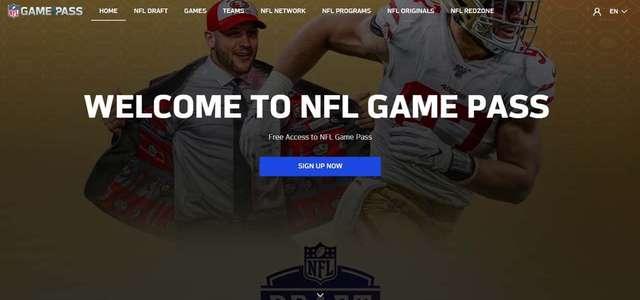 Hur man tittar på NFL Game Pass utan blackout