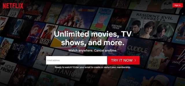 Hur man tittar på amerikanska Netflix utanför USA
